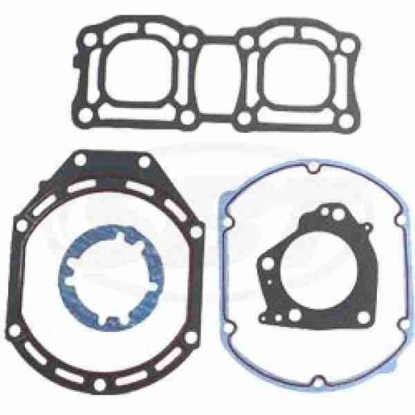 Yamaha 760 Exhaust Gasket Kit