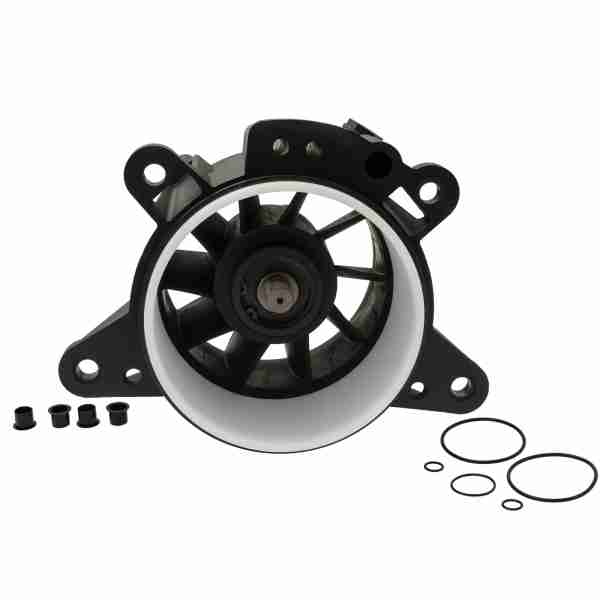 Sea-Doo Jet Pump Assembly