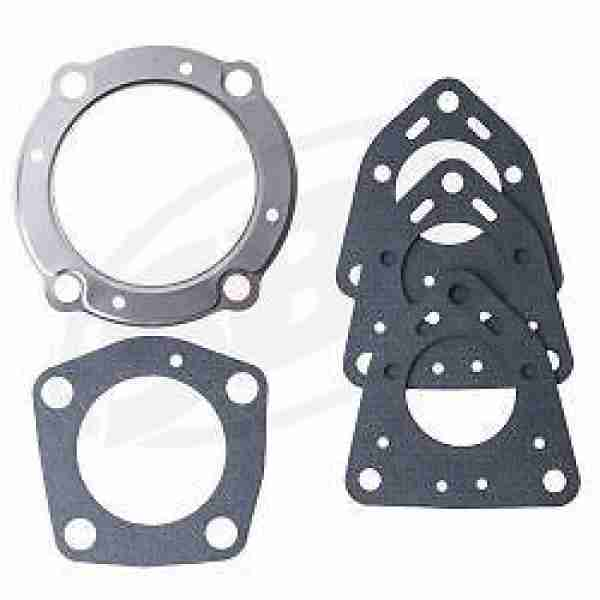 Kawasaki Exhaust Gasket Kit