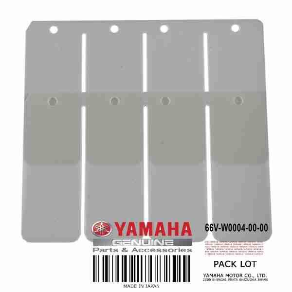 Yamaha Reed Set