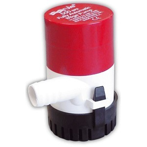 Rule Fully Automatic 500 PWC Submersible Bilge Pump
