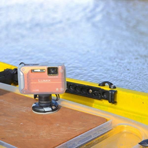 Rail Blaza Camera Mount Adaptor