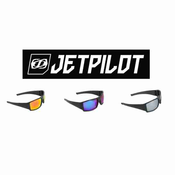 Jet Pilot Nitro 2 Ride Polarized Sunnies