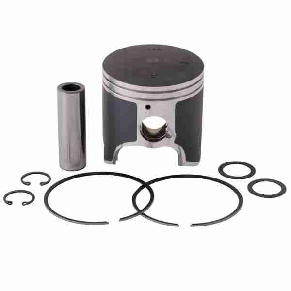 Yamaha 1200R 0.5mm Oversize Piston Kit