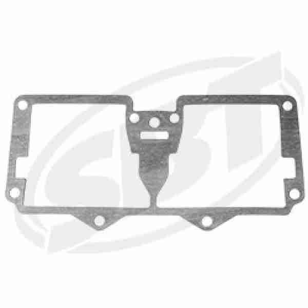 Yamaha Lower Manifold Gasket