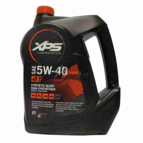 Sea-Doo XPS Synthetic 4 Stroke Oil