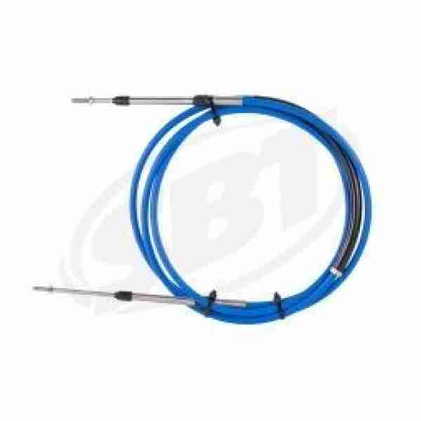 Kawasaki 650 Steering Cable