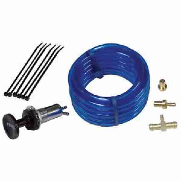 Mikuni Primer Kit for Triple Carburetor