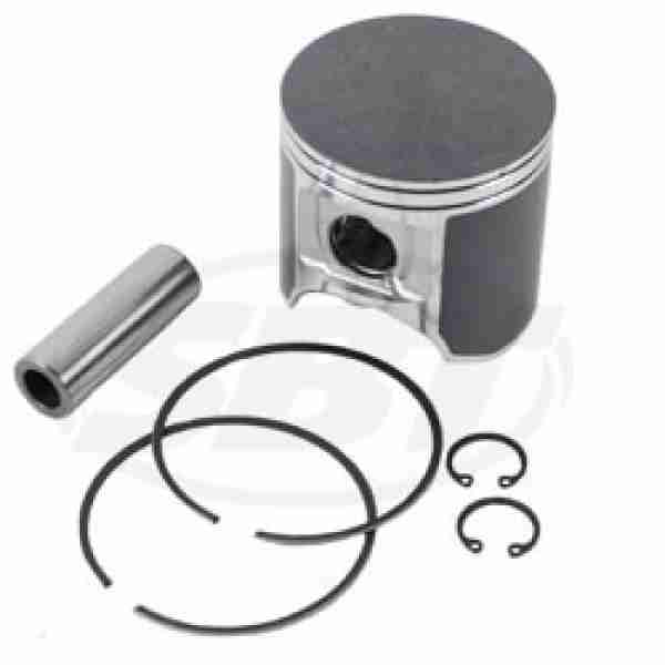 Kawasaki 750/1100 1.0mm Oversize Piston Kit