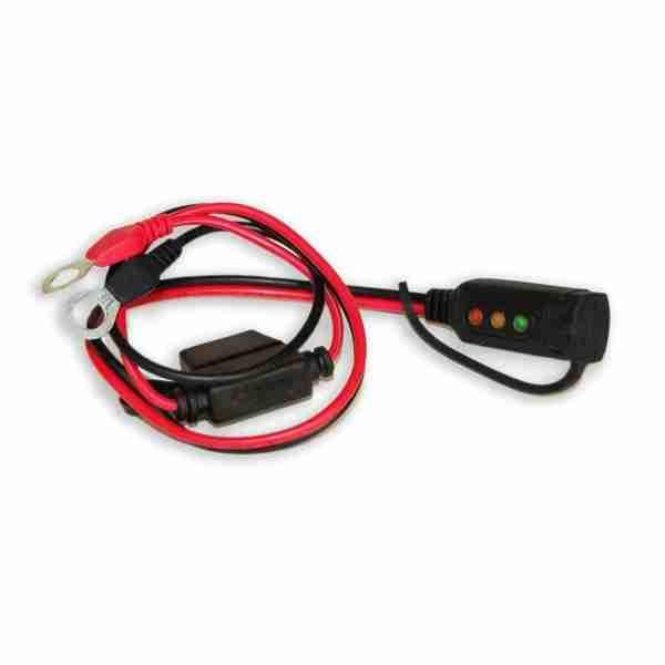 CTEK Battery Status Indicator Eyelet