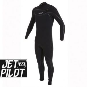 Jet Pilot 2017 X1 4/3mm GBS Fullsuit