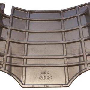 Yamaha GP1800 VXR 2015+ WORX Ride Plate