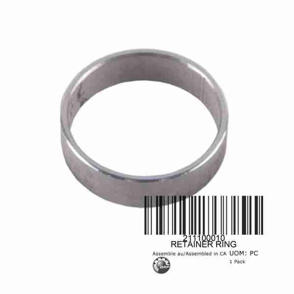 Sea-Doo Retainer Ring