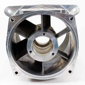 Kawasaki Jet Pump Housing Unit