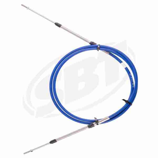 Kawasaki 900/1100/1200 Steering Cable