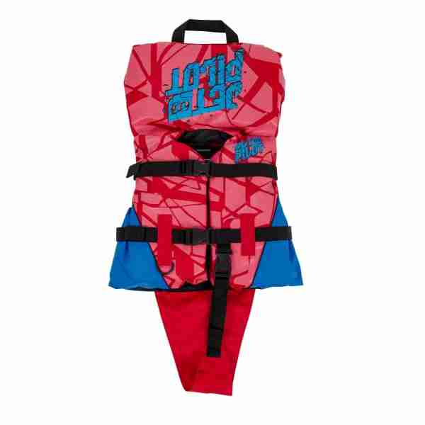 Jet Pilot The Cause INFANT Nylon Vest