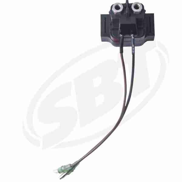 Yamaha Starter Relay/Solenoid