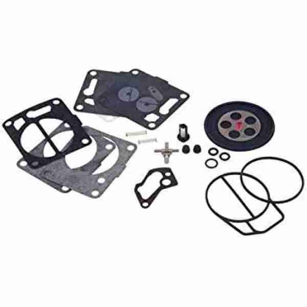 Yamaha Mikuni Carb Rebuild Kit