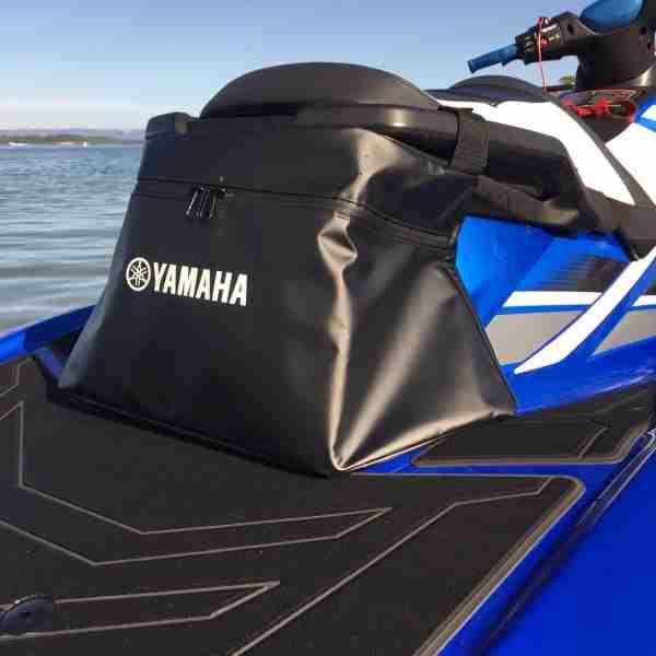 Yamaha 2017 VX* Stern Rope/Wet Bag