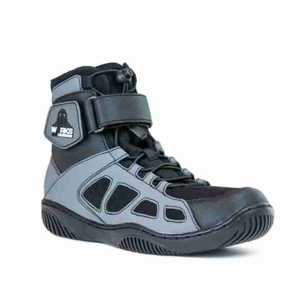 Works H2O Designs Alpha-1 Boot