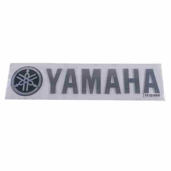 Yamaha Brand Emblem