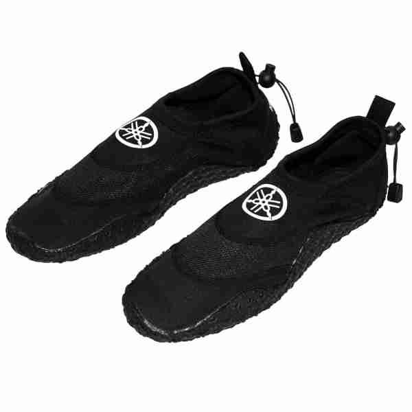 Yamaha Marine Hydro Shoe - Black
