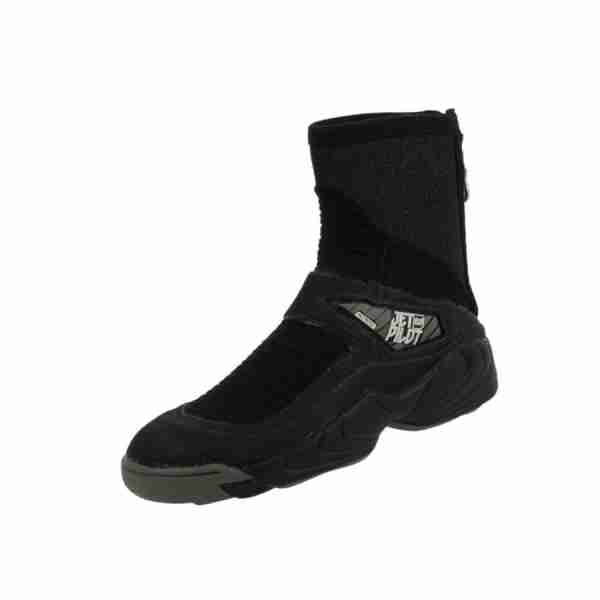 Jet Pilot Turbo Rear Zip Neo Boot