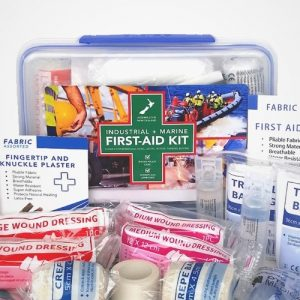Industrial and Marine First-Aid Kit