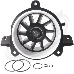 Sea-Doo 4-Stroke 2009+ Jet Pump Assembly