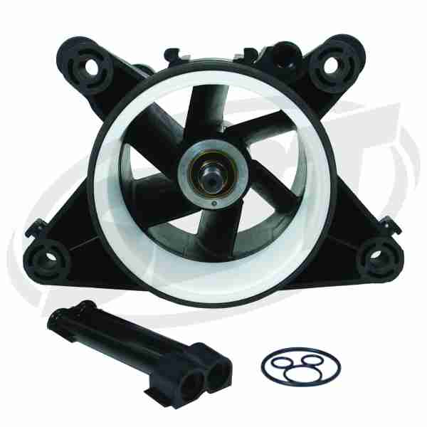 Sea-Doo Jet Pump Assembly with Breather Tube
