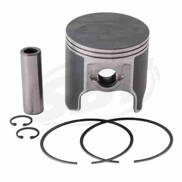 Kawasaki 750 Small Pin Standard Piston Kit