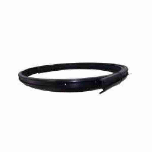 Yamaha Side Gunwale - Black