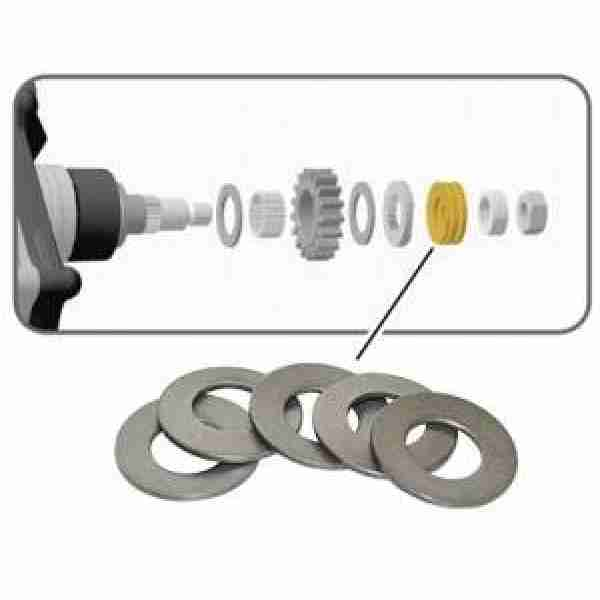 Sea-Doo RIVA Heavy-duty Supercharger Clutch Spring Washers