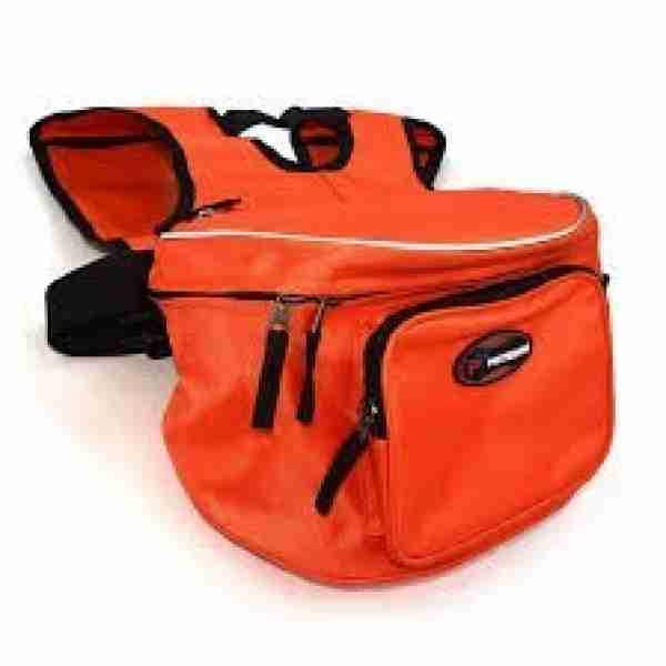 Precision Pak Jet Ski Bar Bag