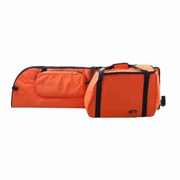 Precision Pak Jet Ski Fishing Saddle Bags (Pair)