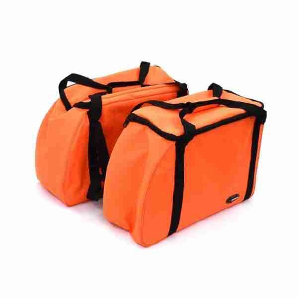 Precision Pak Jet Ski TOURING Saddle Bags (Pair)