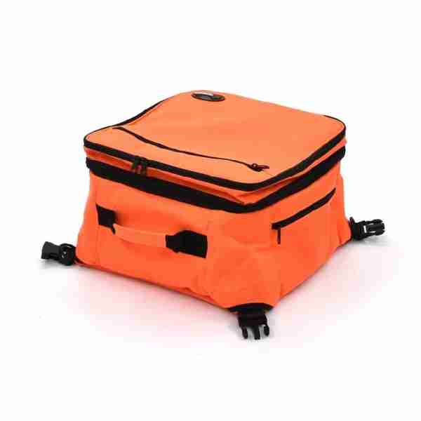 Precision Pak Jet Ski Seat Top Fishing Bag