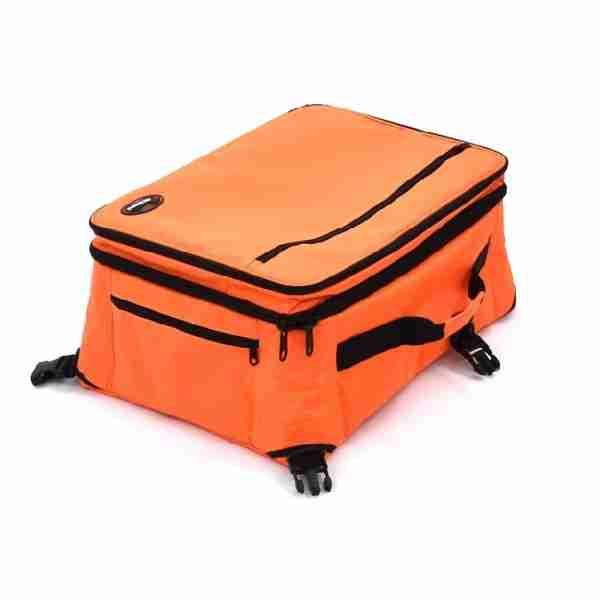 Precision Pak Jet Ski Top Seat TOURING Bag