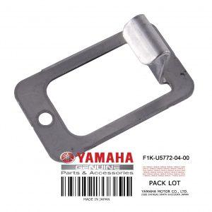 Yamaha Hook