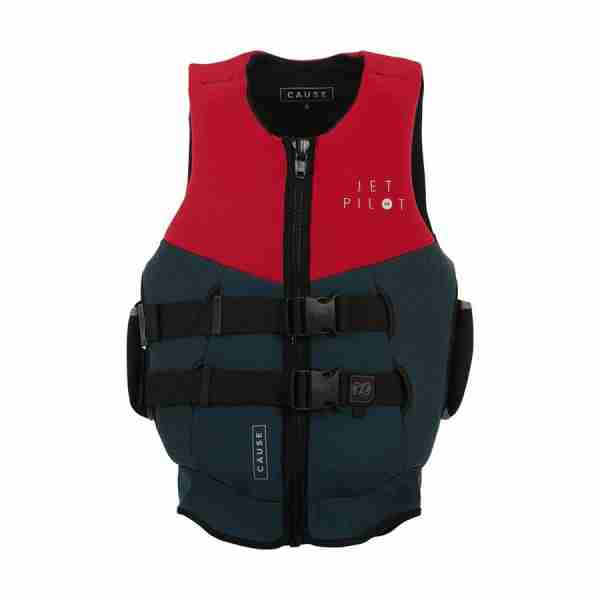 Jet Pilot The Cause Seg F/E L50 Ladies Vest