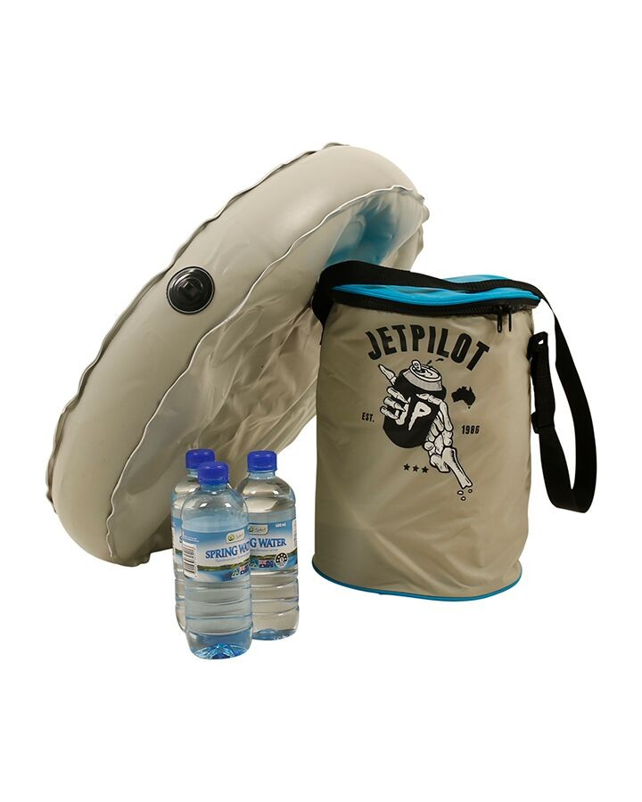 Jet Pilot Floating Esky/Chilly Bin