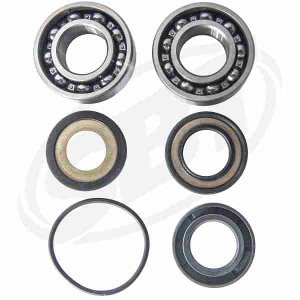 Yamaha 650/701 Jet Pump Rebuild Kit
