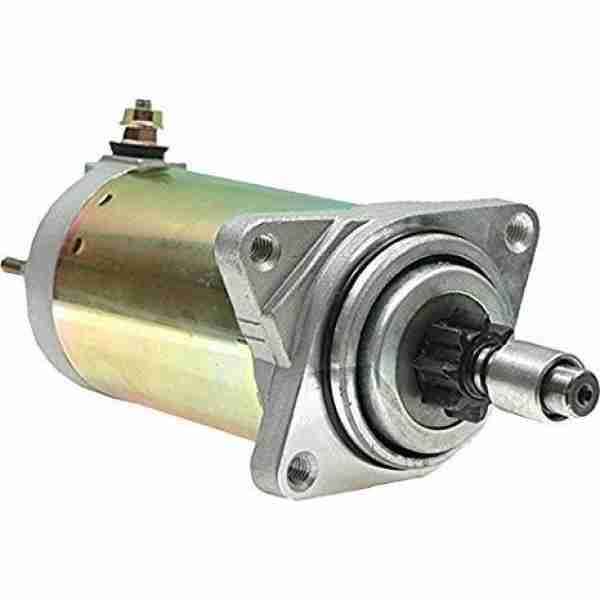 Sea-Doo 800 Arrowhead Starter Motor