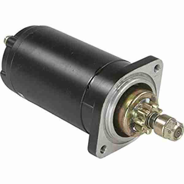 Kawasaki 440/550 Arrowhead Starter Motor
