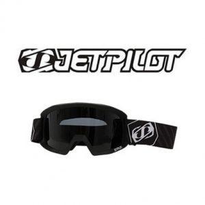 Jet Pilot H2O Floating Goggles - Black