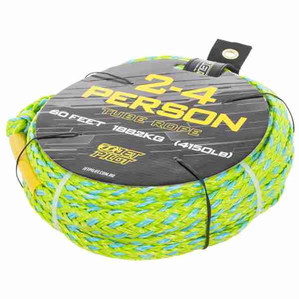 Jet Pilot 2-4 Person Tube Rope