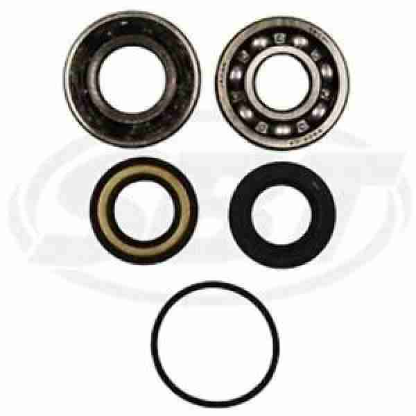 Yamaha Jet Pump Rebuild Kit