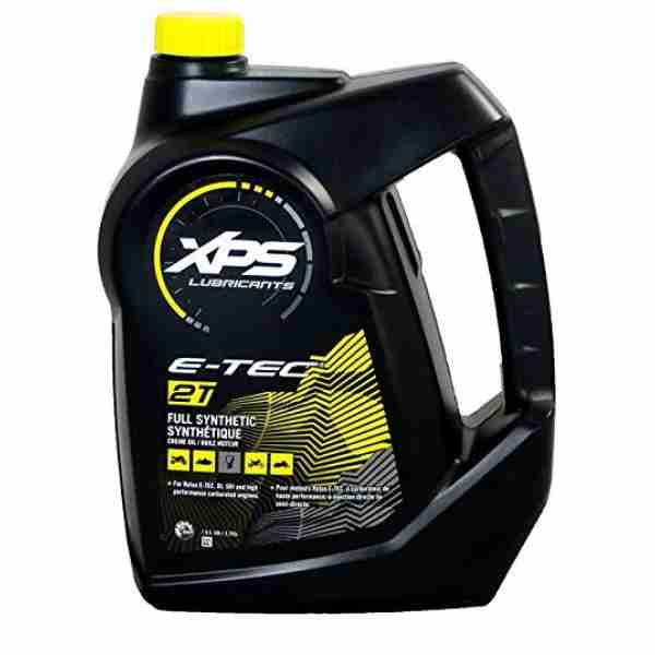 XPS Sea-Doo 2 Stroke E-TEC Oil 4L