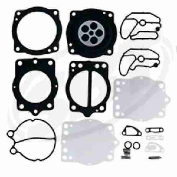 Kawasaki/Polaris Keihin CDK-ii Carb Kit
