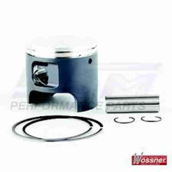 Yamaha 760 Standard Wossner Piston Kit